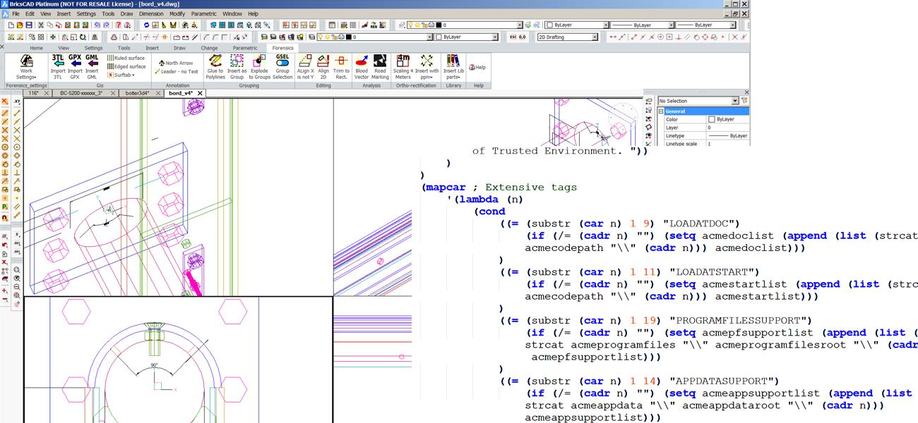 Introductie CAD LISP - NEDCAD Innovatieve CAD-oplossingen!