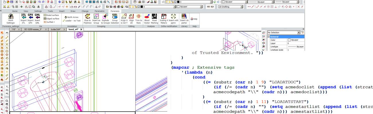 Optimaliseren van CAD omgevingen