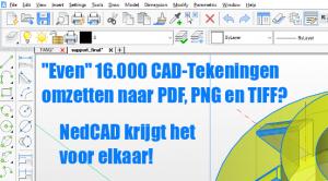 AutoCAD Archieven - NEDCAD Innovatieve CAD-oplossingen!